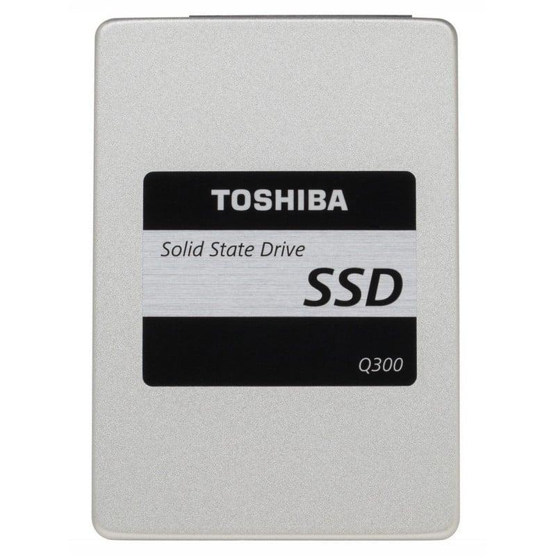 """Toshiba SSD Q300 960GB 2.5""""  PcComponentes"""