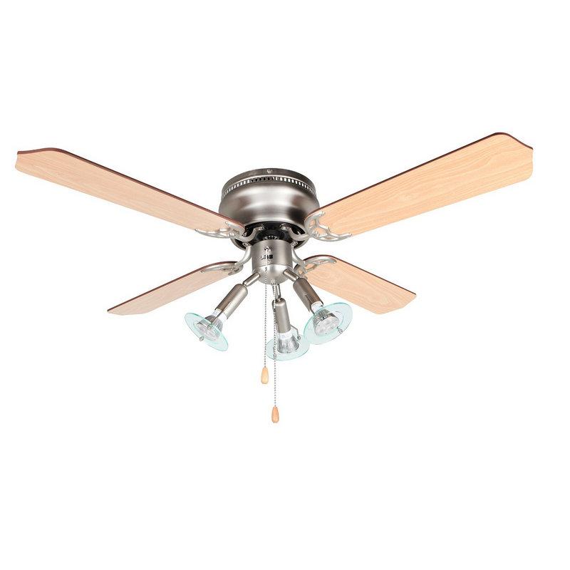 Orbegozo ct47105 ventilador de techo con luz - Ventilador de techo con luz ...