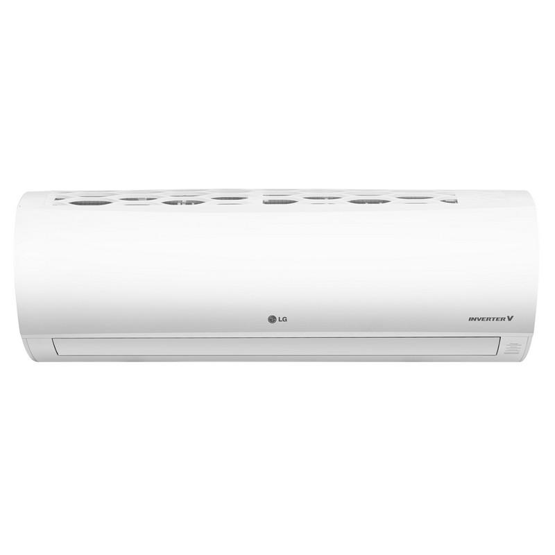Lg fresh12 aire acondicionado con bomba de calor for Aparatos de aire acondicionado con bomba de calor