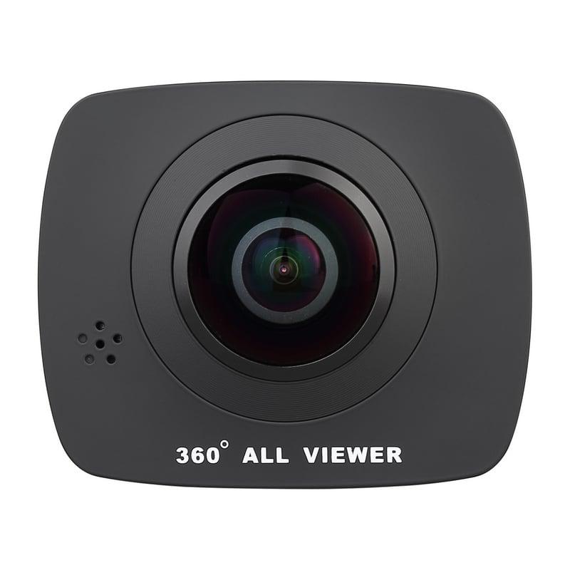 Nk AC3091 360 Videocámara Deportiva