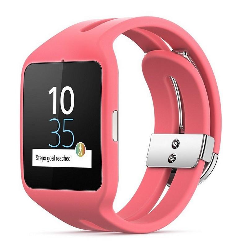 Sony Smartwatch 3 SWR50 Rosa