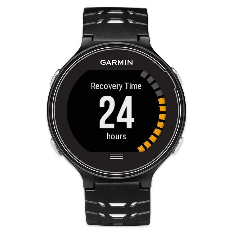 Garmin Forerunner 630 Reloj Deportivo Negro