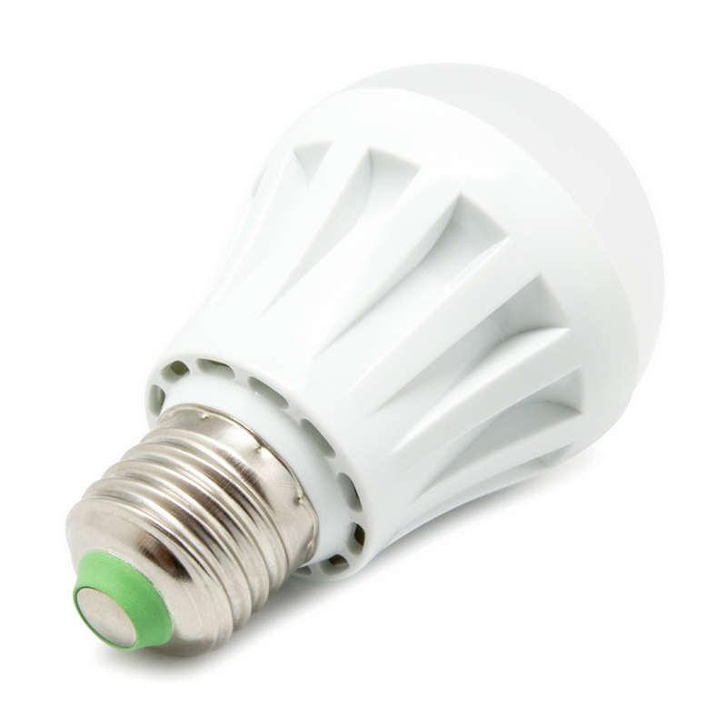 Bombilla led e27 control sonido y luz pccomponentes - Bombilla led e27 ...