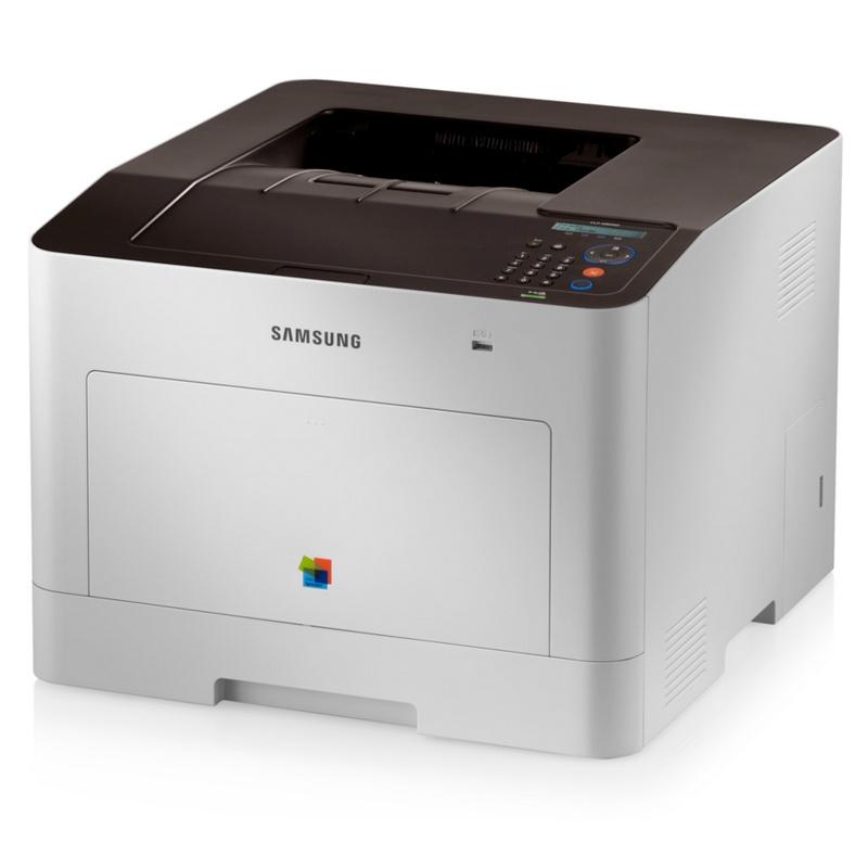 samsung proxpress clp 680nd impresora l ser color pccomponentes. Black Bedroom Furniture Sets. Home Design Ideas