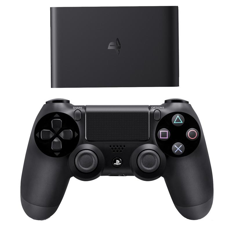 Sony Playstation Tv Pccomponentes