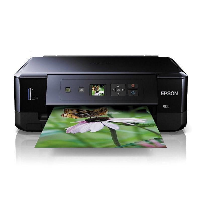 Epson Xp 322 Multifunci 243 N Wifi Pccomponentes