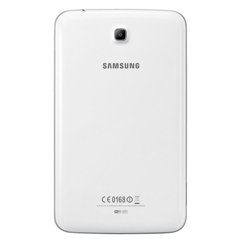 samsung galaxy tab 3 lite 7 8gb ve 3g blanco reacondicionado pccomponentes. Black Bedroom Furniture Sets. Home Design Ideas