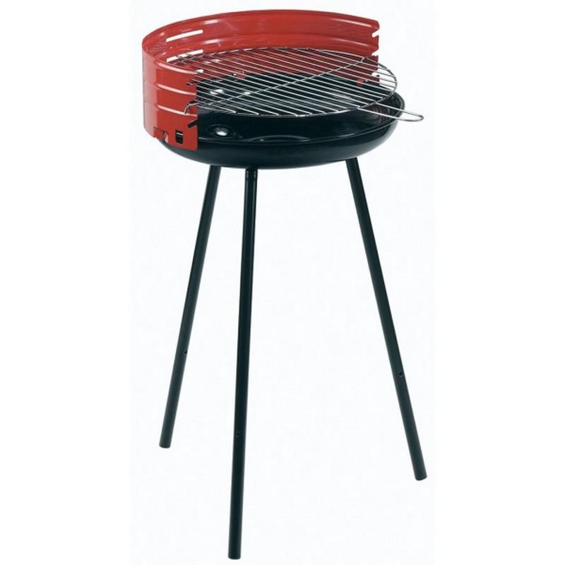 Barbacoa de carb n c42 camping pccomponentes - Carbon para barbacoa ...