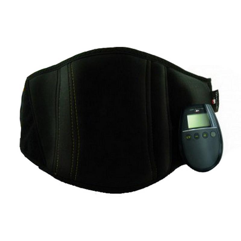 BH Tecnovita YR31 E-Belt Cinturón de Electroestimulación Abdominal
