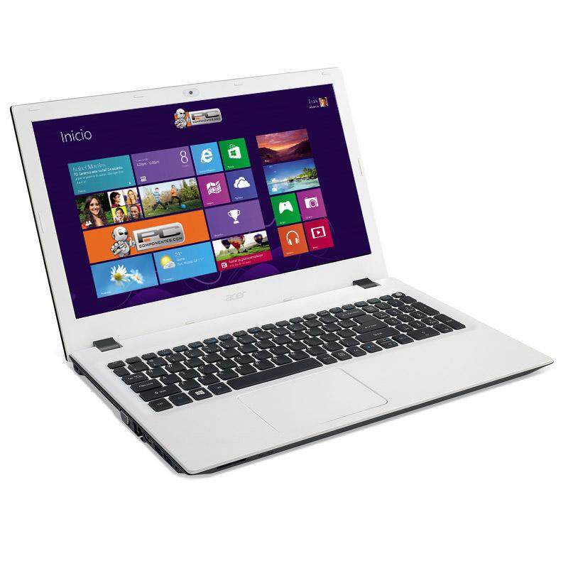 Acer Aspire E5 573G 501Z I7 5500U 6GB 500GB GT920M 156