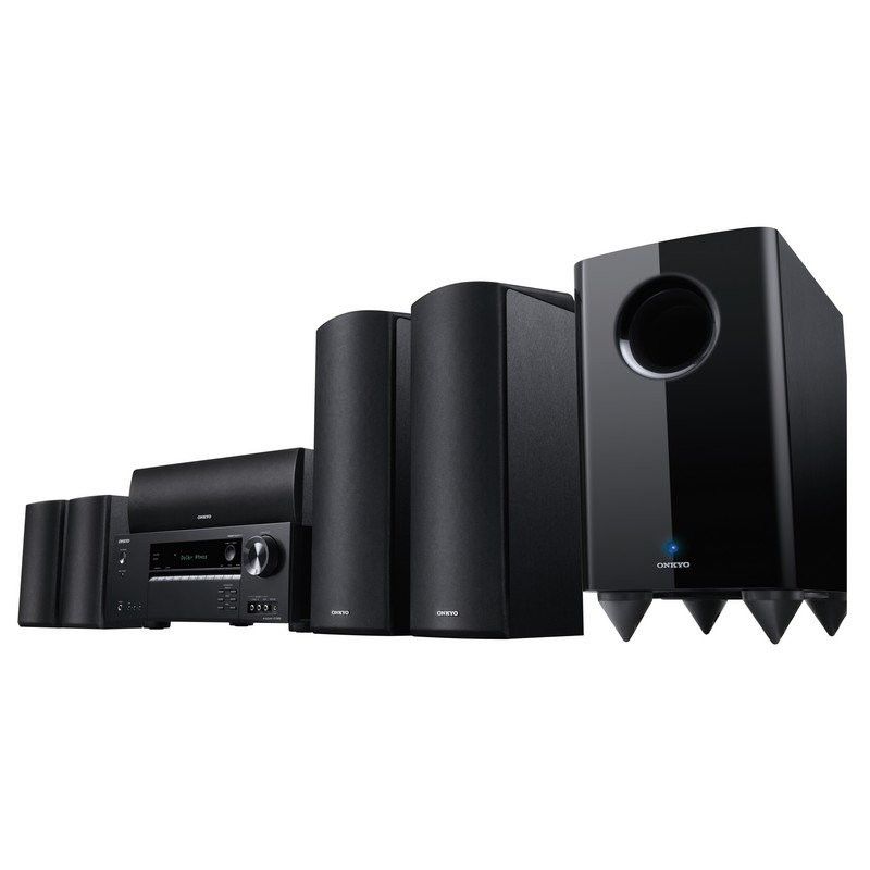 onkyo ht s5805 home cinema 5 1 pccomponentes. Black Bedroom Furniture Sets. Home Design Ideas