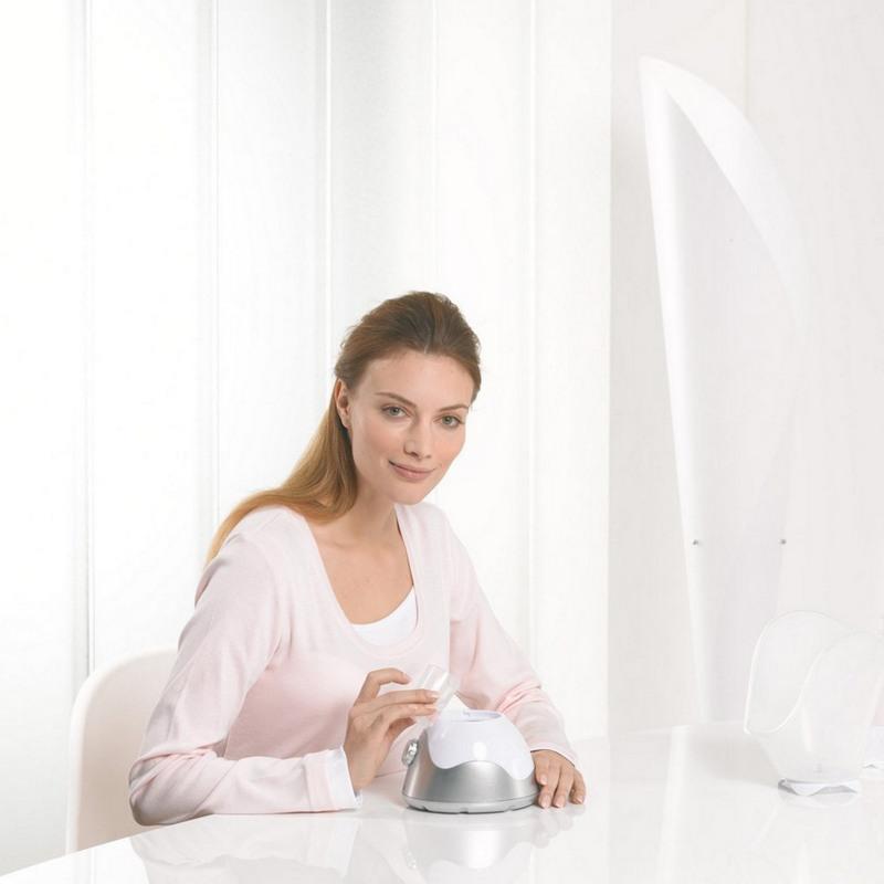 Beurer fs 50 sauna facial pccomponentes - Sauna premium madrid opiniones ...