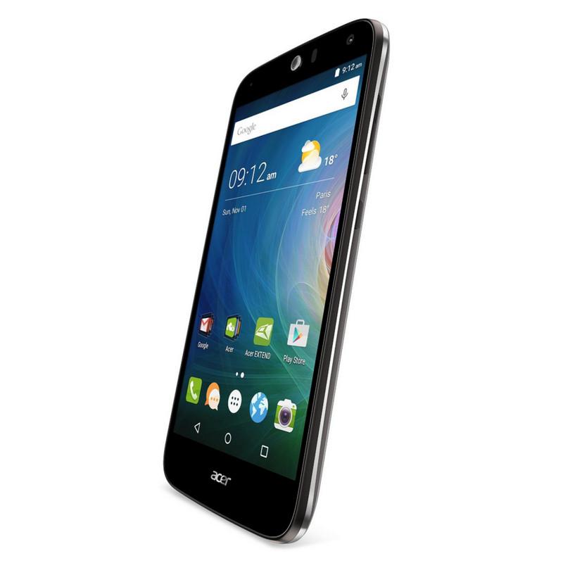 Acer Liquid Z630S 4G Negro Libre |PcComponentes