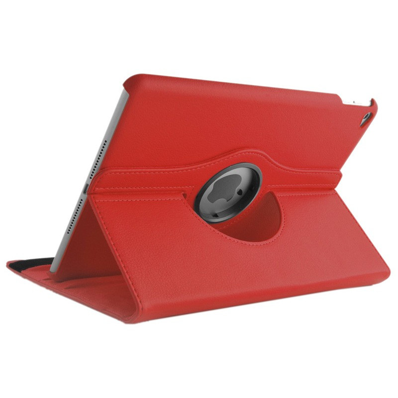 Funda giratoria 360 para apple ipad air 2 roja pccomponentes - Ipad 1 funda ...