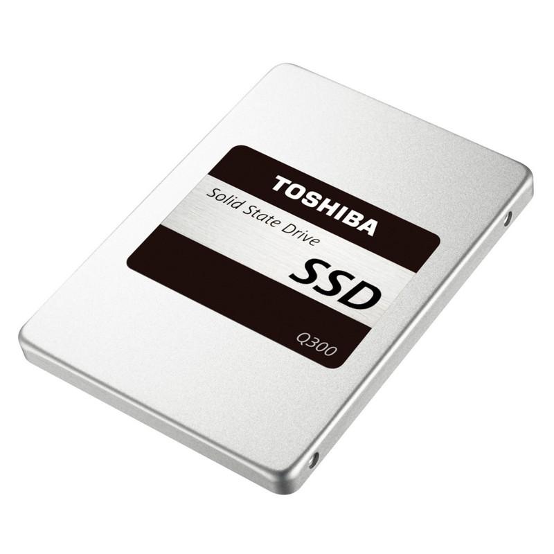 """Toshiba SSD Q300 480GB 2.5"""""""