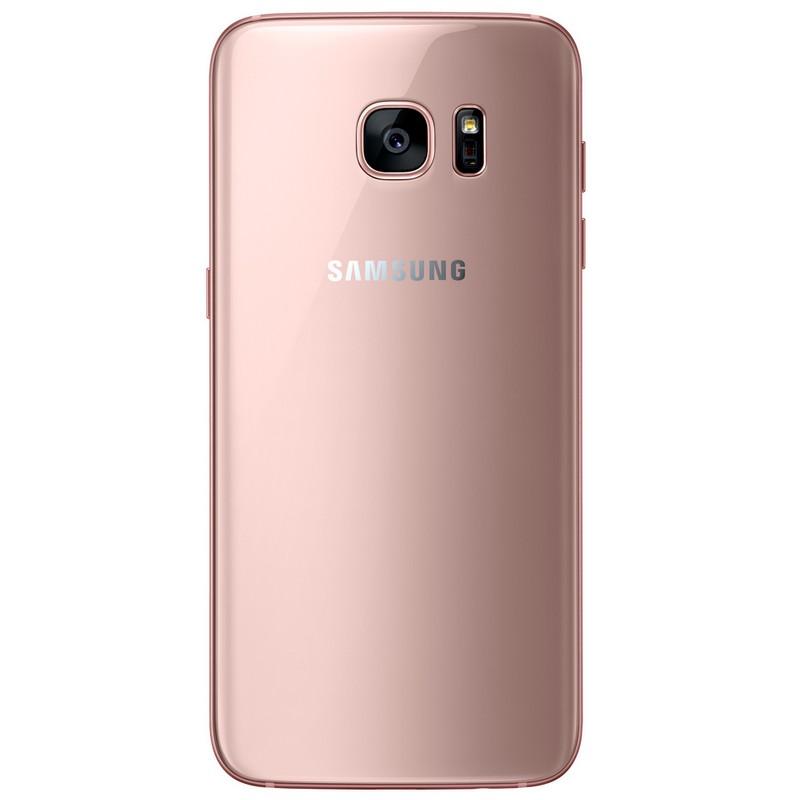 carcasa samsung galaxy s7 edge rosa