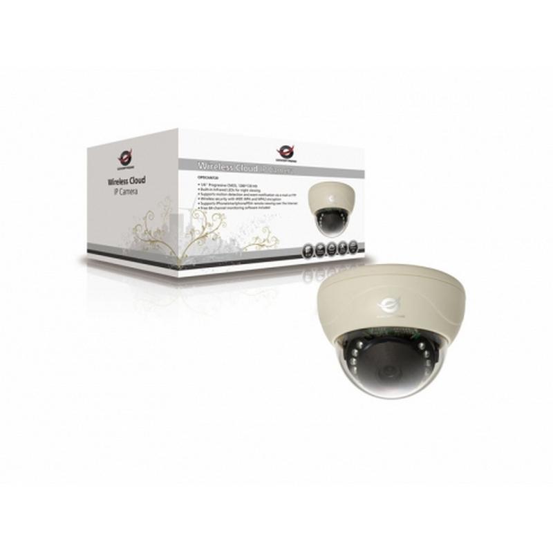Conceptronic cipdcam720 c mara de videovigilancia ip - Camaras de videovigilancia ...