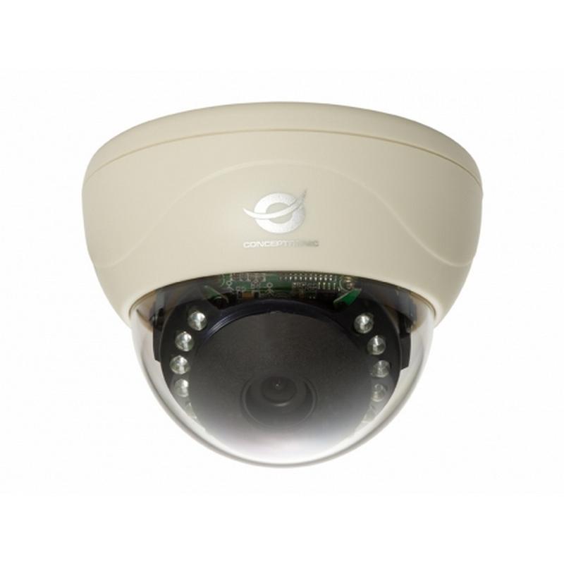 Conceptronic cipdcam720 c mara de videovigil ncia ip sem fios - Camaras de videovigilancia ...