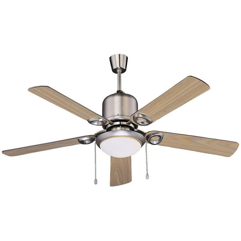 Orbegozo cp61132 ventilador de techo con luz - Ventiladores de techo orbegozo ...