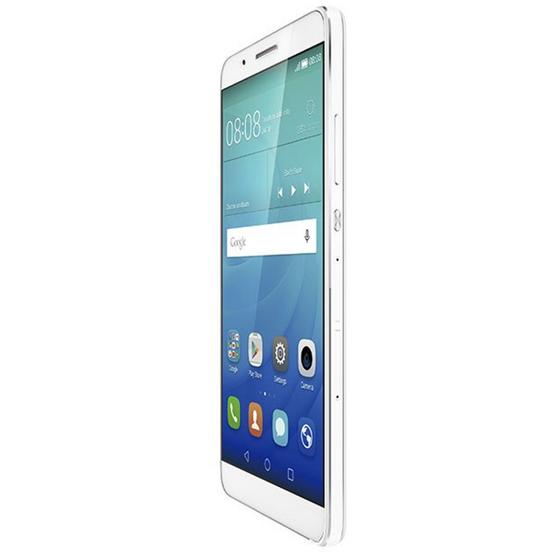 Huawei ShotX 4G 16GB Blanco Libre |PcComponentes