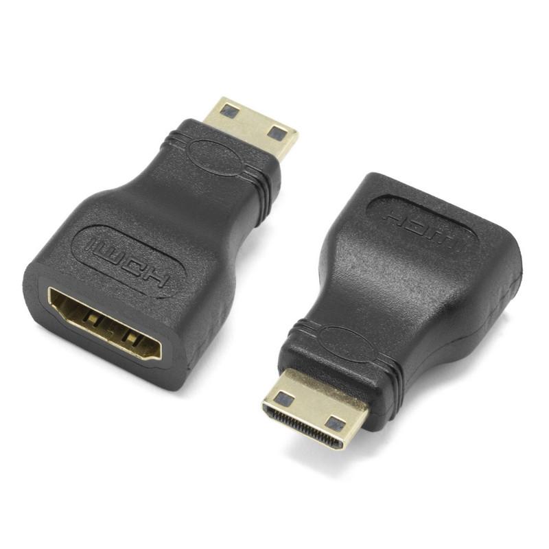 Unotec Adaptador Mini HDMI Macho a