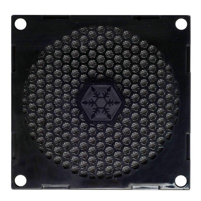 Silverstone FF81 Rejilla de Ventilador 80mm