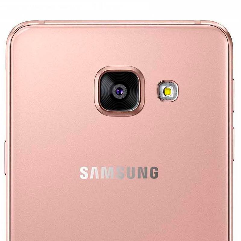 carcasa rosa samsung a5 2016