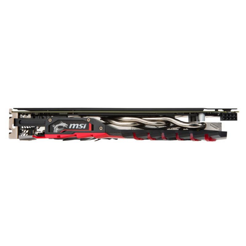 MSI GTX 1060 GAMING X 6GB GDDR5