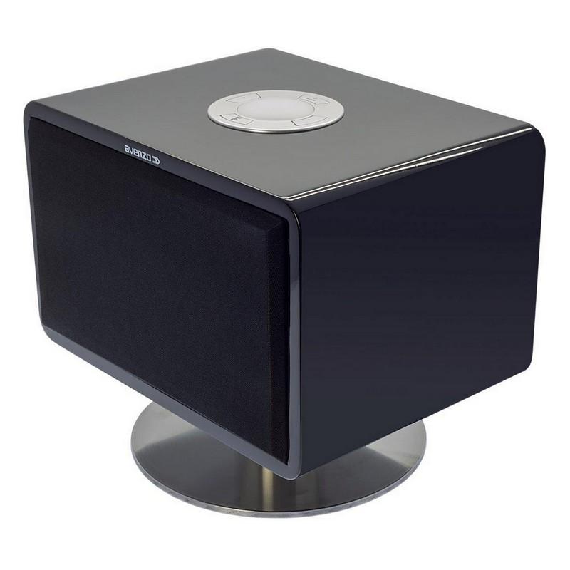 Avenzo Av6055 Altavoz Bluetooth Negro