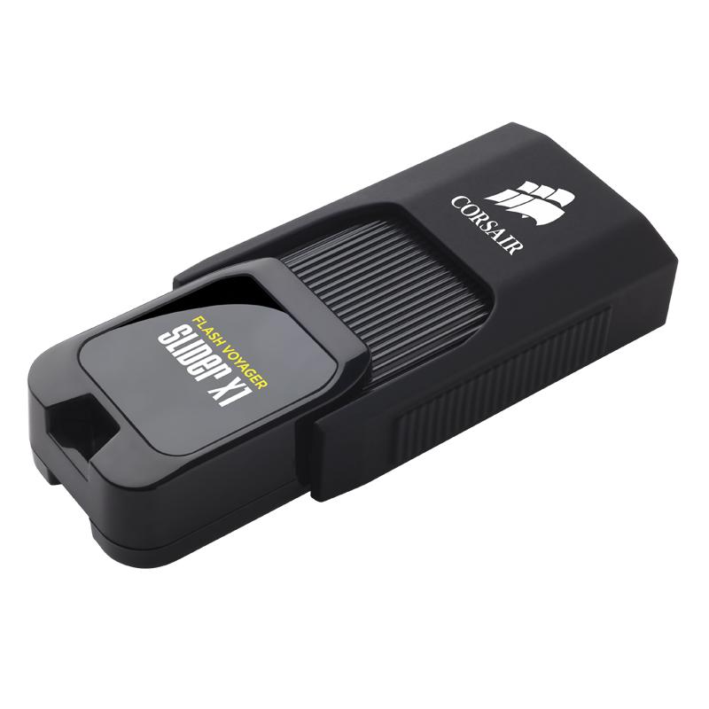 Corsair Voyager Slider X1 64GB USB