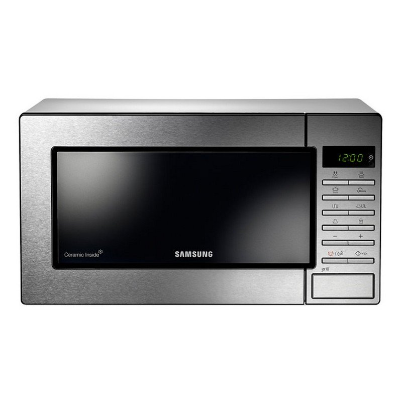 Samsung ge87mx x horno microondas con grill 1100w - Pccomponentes microondas ...