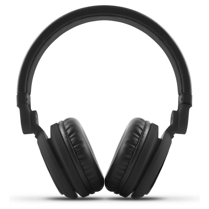 Energy-sistem Energy DJ2 Auriculares Black Mic