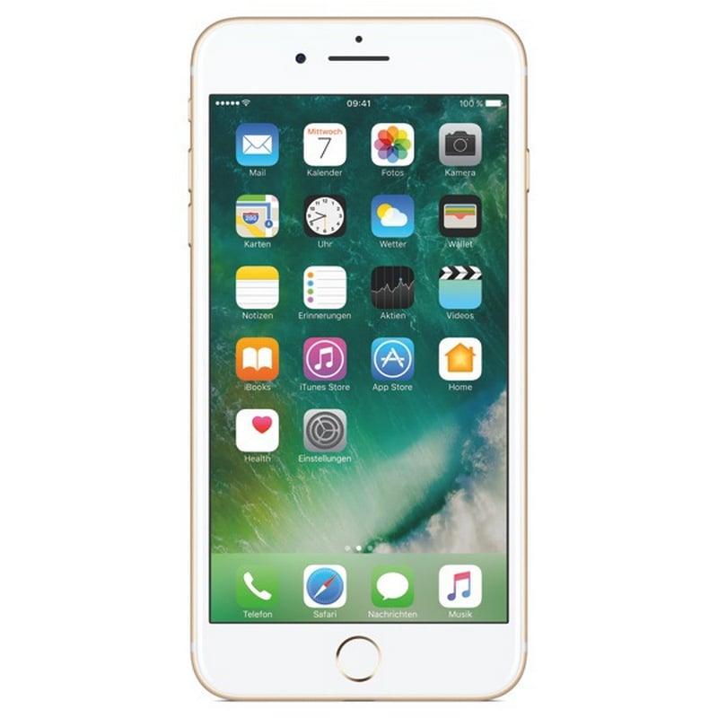 48d4a573f2d Apple iPhone 7 Plus 32GB Dorado Libre