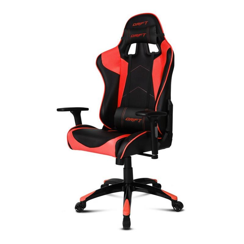 Gaming Drift Silla Negraroja Dr300 doWrExBQeC