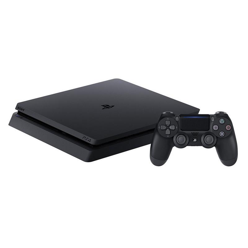 Sony Ps4 Playstation 4 Slim 1tb