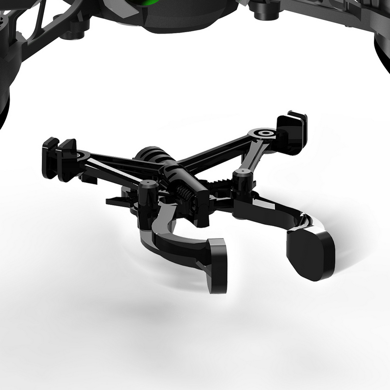 parrot mambo drone 2 accesorios pccomponentes. Black Bedroom Furniture Sets. Home Design Ideas