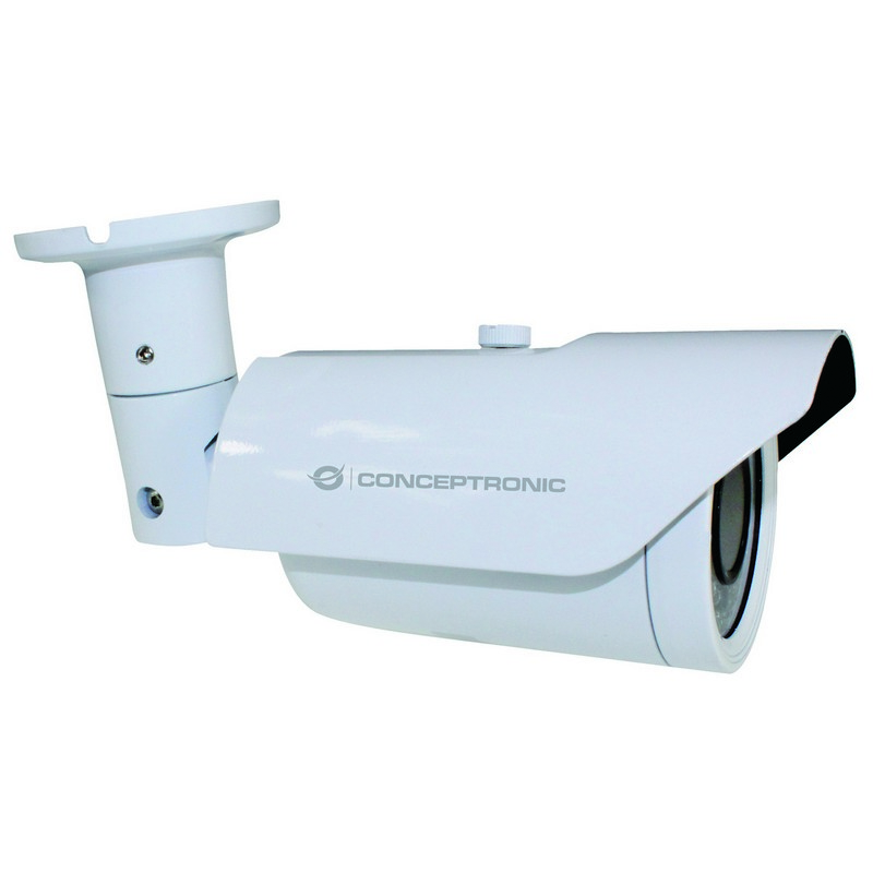 Conceptronic Cámara de Videovigilancia 1080P Varifocal