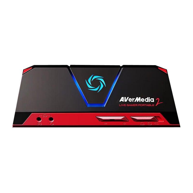 avermedia live gamer portable 2. Black Bedroom Furniture Sets. Home Design Ideas