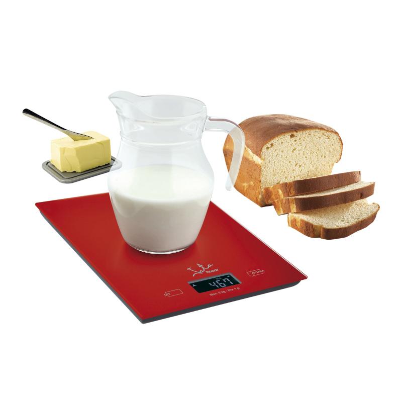 Jata 729r b scula de cocina - Basculas de cocina digitales ...