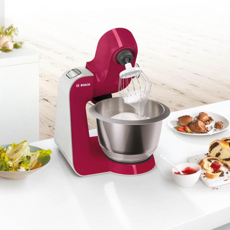 Bosch MUM 5 Robot de Cocina Rosa