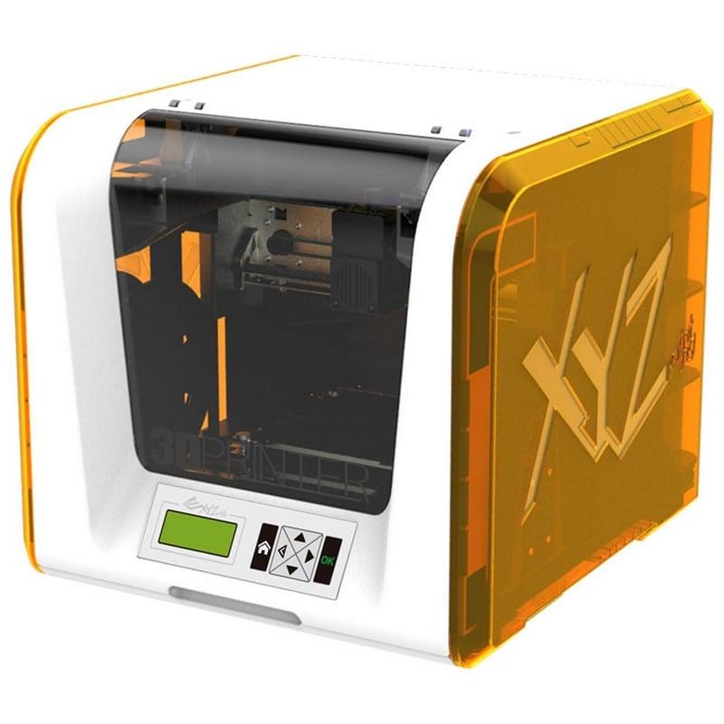 Xyzprinting Da Vinci Jr 1 0 Impresora 3d