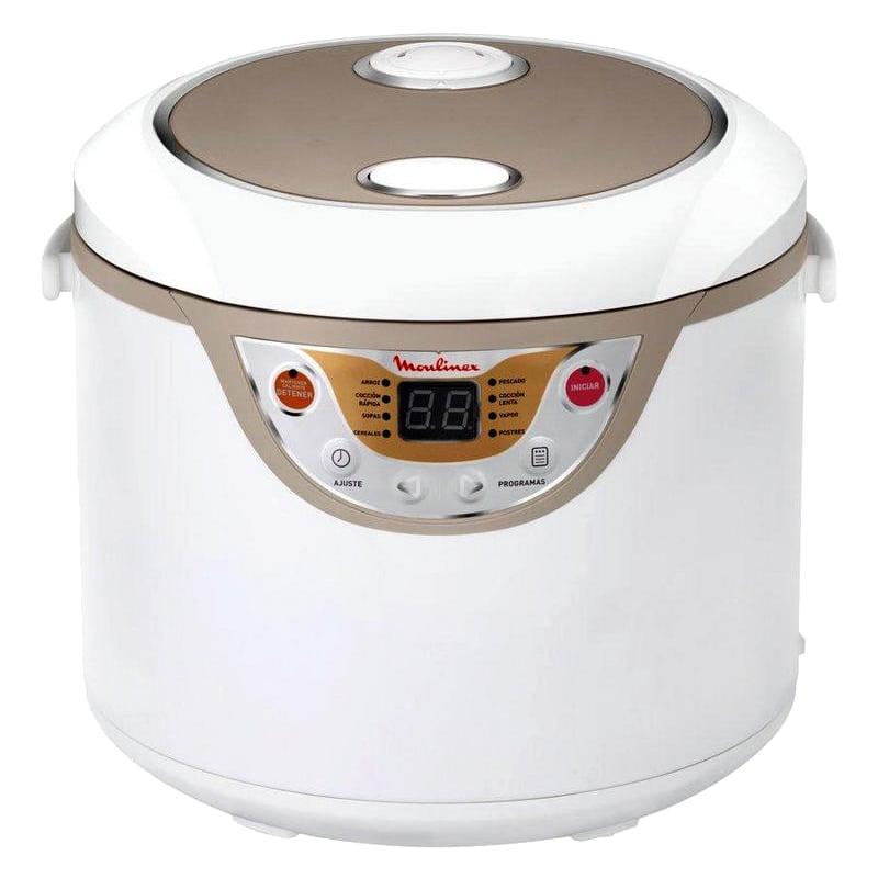 Moulinex maxichef robot de cocina - Robot cocina masterchef ...