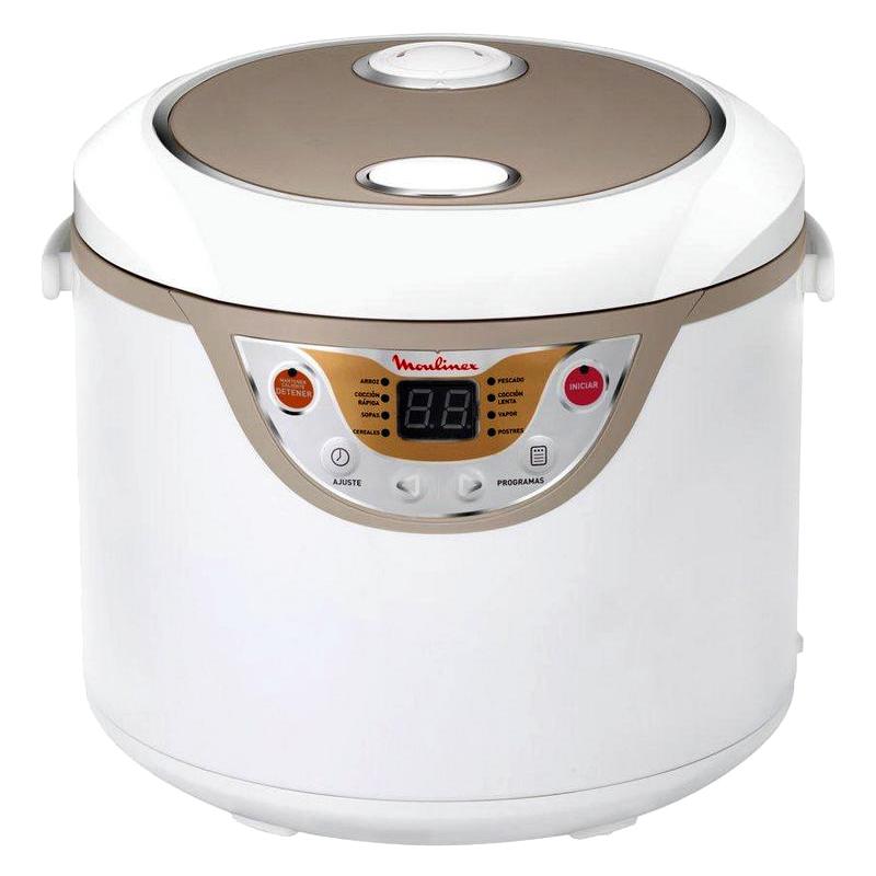 moulinex maxichef robot de cocina