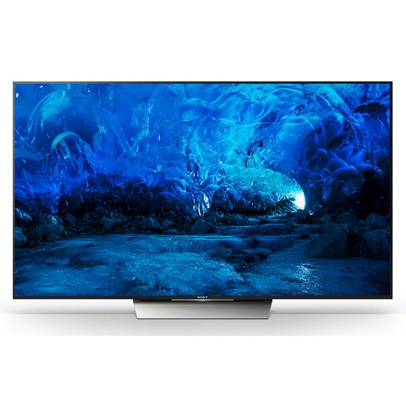 Televisor 4K Ultra HD, Android, A+, 16:9, 14:9, Zoom, 2160p Sony KD65XD8505 65 4K Ultra HD Smart TV WiFi Negro