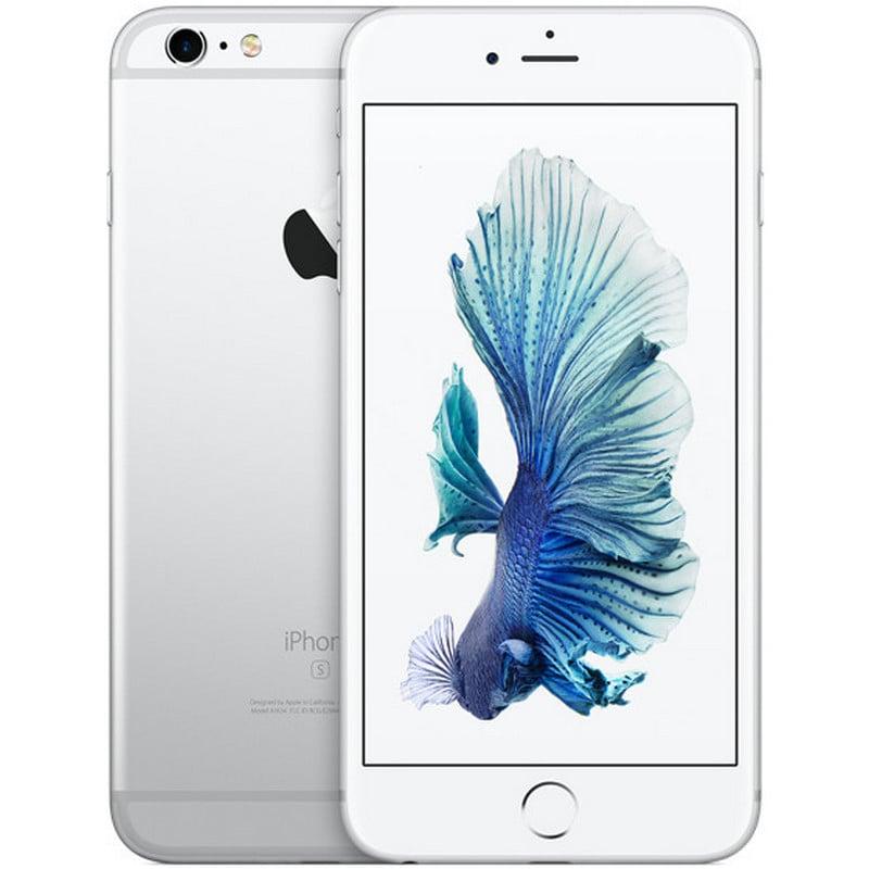 a2681d5271c Apple iPhone 6s Plus 32GB Plateado Libre