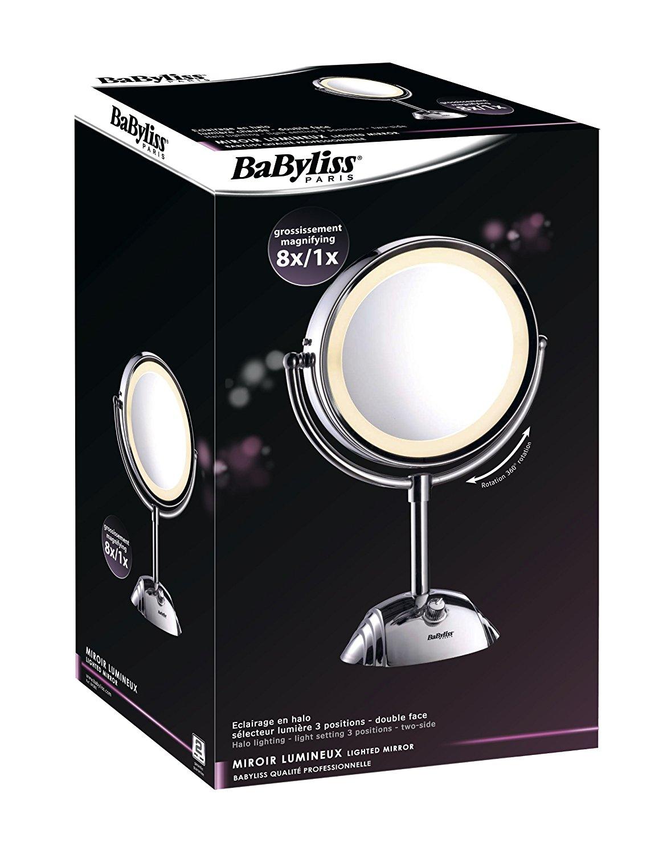 Babyliss 8438e espejo para maquillaje - Specchio babyliss 8438e ...