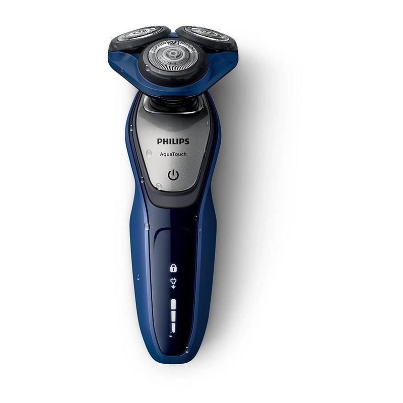 Philips AquaTouch S5600 12 Afeitadora Eléctrica Seco y Húmedo ec570ccdfe26