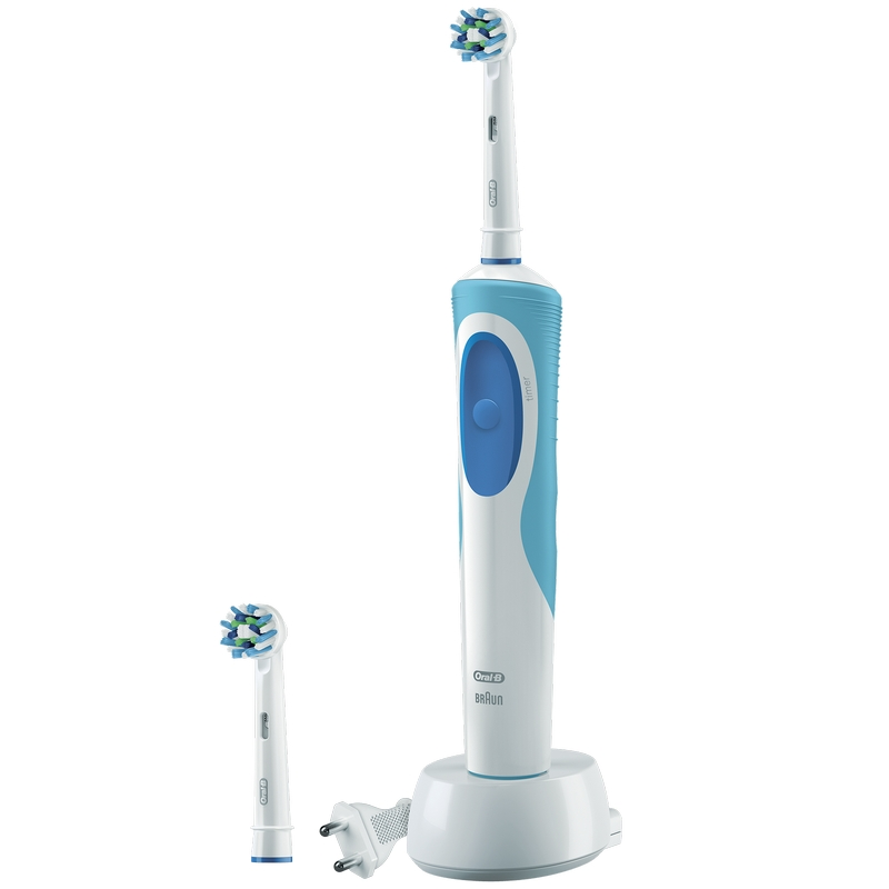 Oral-B Vitality CrossAction Plus 112a1cace440
