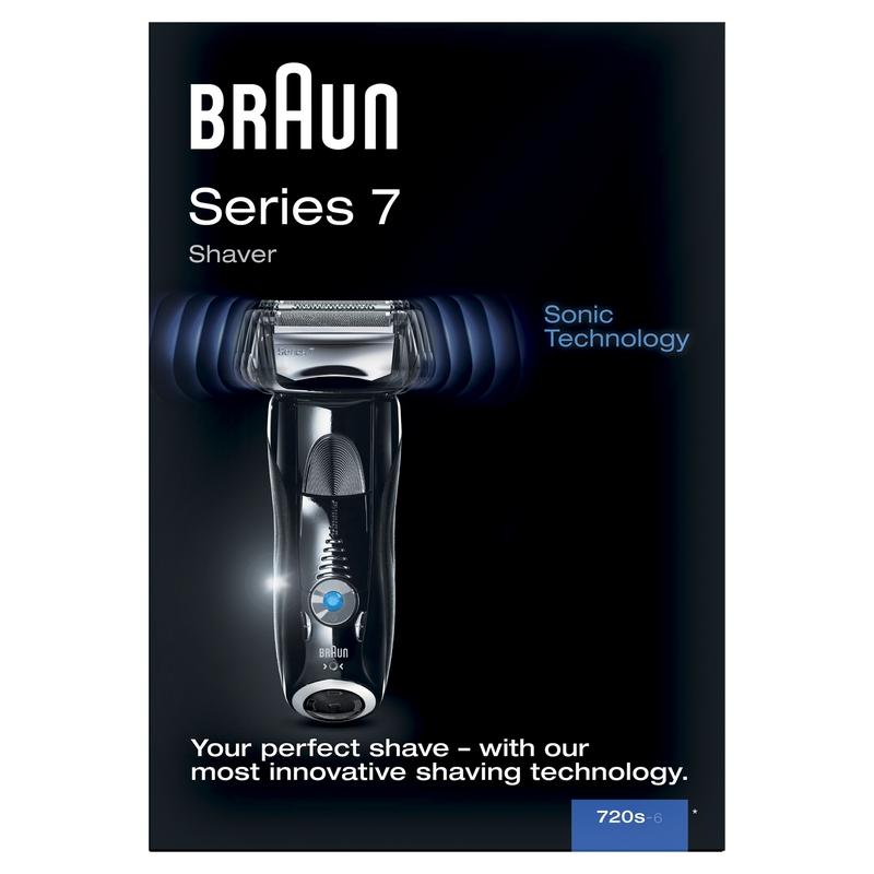 Braun Series 7 720s Afeitadora a111cf1e192a