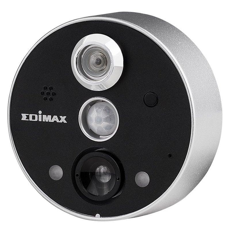 Edimax IC-6220DC Cámara IP Wifi Mirilla